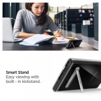 Ốp dẻo Spigen Slim Armor Essential S Galaxy Note 10 Plus (chính hãng)